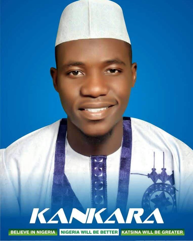 Abubakar Ismail Kankara DSL